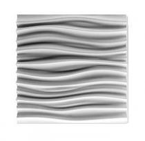 Panele gipsowe 3D Model Fala S - ArtPanel