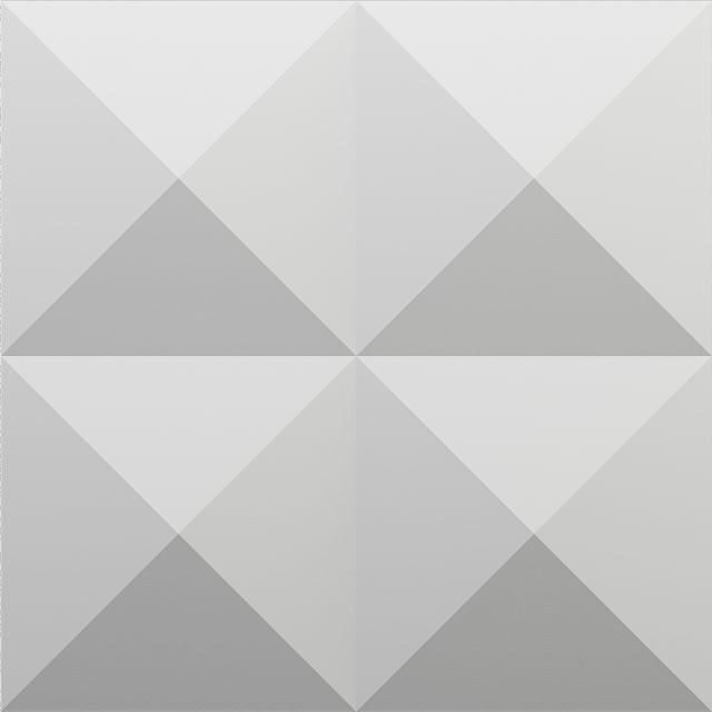 Panele Gipsowe 3d Model 09 Diamonds Loft Design System