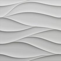 Panele gipsowe 3D Model 21 Sand Storm - Loft Design System