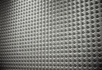 Panele gipsowe 3D Model 19 Chaos - Loft Design System - ściana