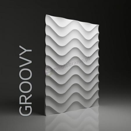 Dunes Groovy