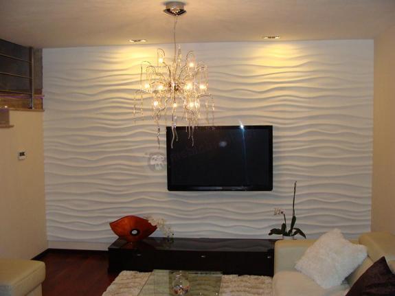 Oswietlenie salon 2