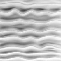 Panele gipsowe 3D Model Morze - ArtPanel