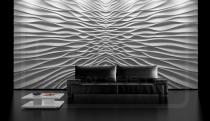 Mural Illusion - Loft Design System - Panele gipsowe 3D