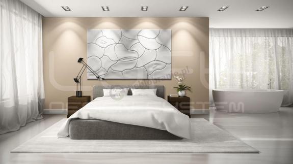 Mural Mougins - Loft Design System