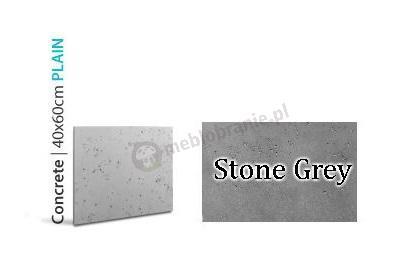 Stone Grey 40x60