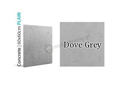 Dove Grey 60x60