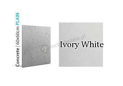 Ivory White 60x60