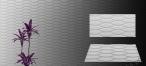Ścienne panele MDF 3D model 008