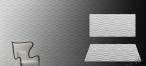 Ścienne panele MDF 3D model 016