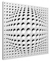 Galaxy - ZD Design - Gipsowe panele 3D