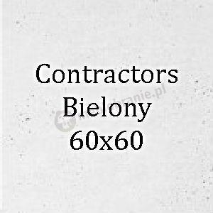 Contractors Bielony 60x60 beton architektoniczny dekoracyjny