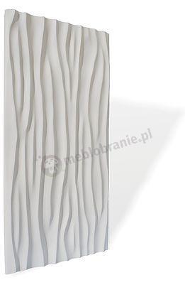 Panele 3D Ścienne - Concept Model 03