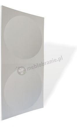 Concept Model 07 - Panele 3D Ścienne