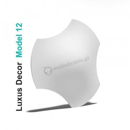 Panele gipsowe 3D - Luxus Decor Model 12