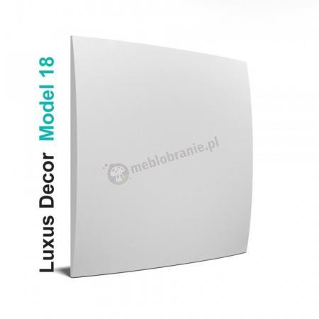 Panele gipsowe 3D - Luxus Decor Model 18