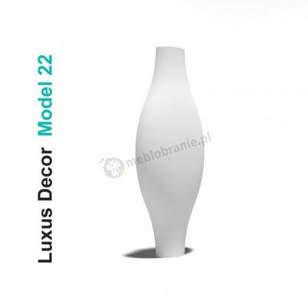 Panele gipsowe 3D - Luxus Decor Model 22