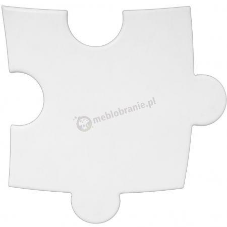 Płytka 3D Puzzle - SLABB Biały