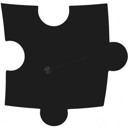 Płytka 3D Puzzle - SLABB Czarny