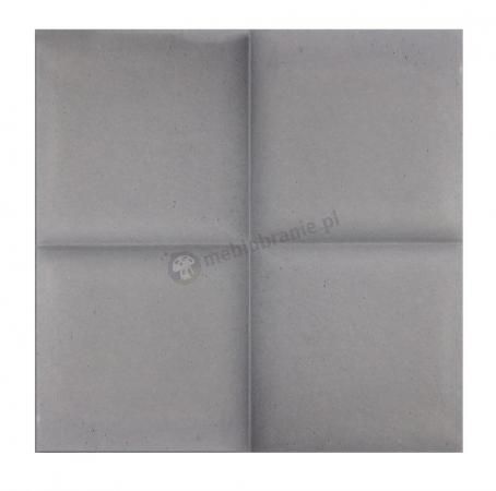 Płytka 3D Pillow - SLABB Szary