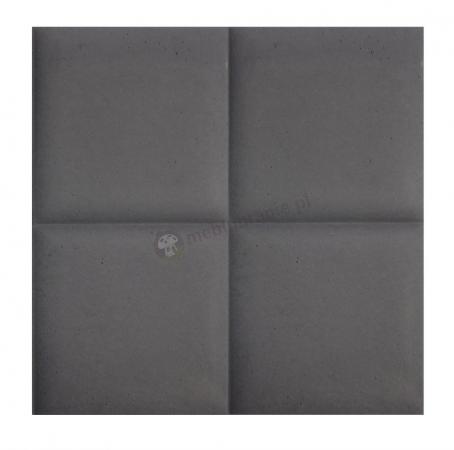 Płytka 3D Pillow - SLABB Antracyt