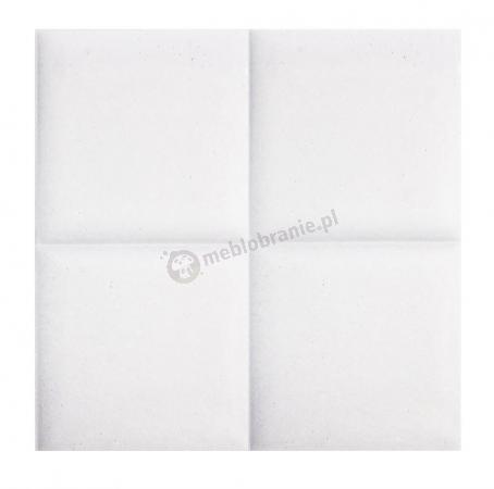 Płytka 3D Pillow - SLABB Biały