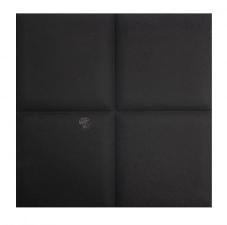 Płytka 3D Pillow - SLABB Czarny
