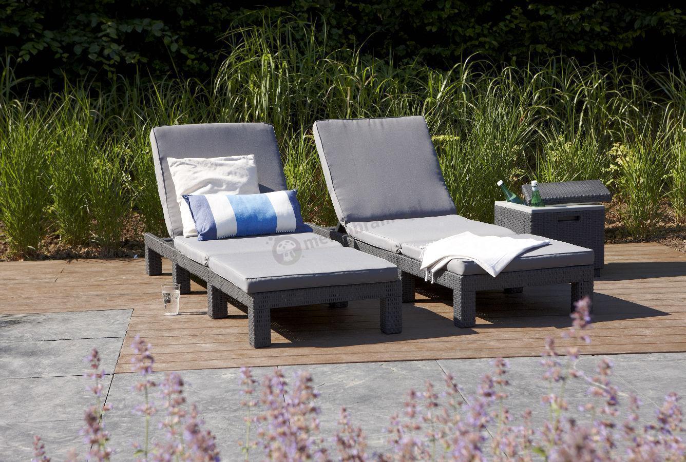 le ak daytona allibert le ak pla owy sk adany. Black Bedroom Furniture Sets. Home Design Ideas