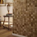 Panele drewniane Sosna skandynawska Kostka łupana 3d *040 - Natural Wood Panel - aranżacja wnętrza