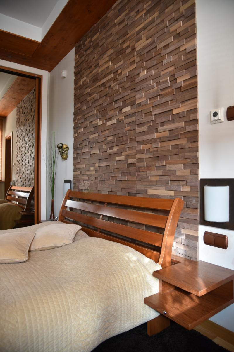 Cegiełka drobna - Natural Wood szczegóły