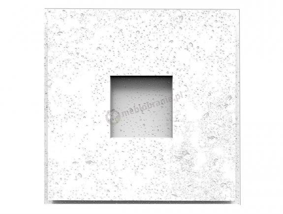 Vega White Flash - ZICARO - Panele dekoracyjne 3D