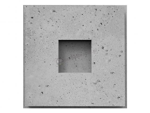 Vega Gray Rock - ZICARO - Panele dekoracyjne 3D