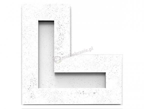 Panele dekoracyjne 3D Axial White Flash - ZICARO