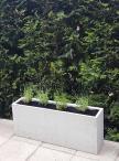 Donica betonowa Preciso - SLABB