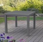 Stół ogrodowy Melody Quartet 95cm - Cappucino