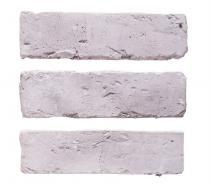 Cegła dekoracyjna Szara - BJM Bricks