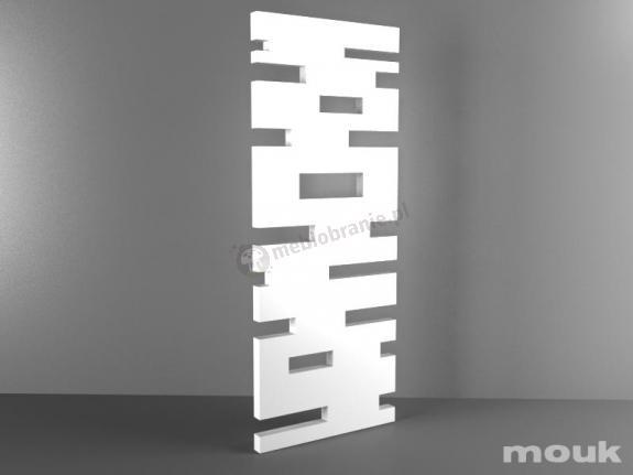 Panele ażurowe dekoracyjne mdf Mouk - Lm-Quadrum - 90x100 - 10mm