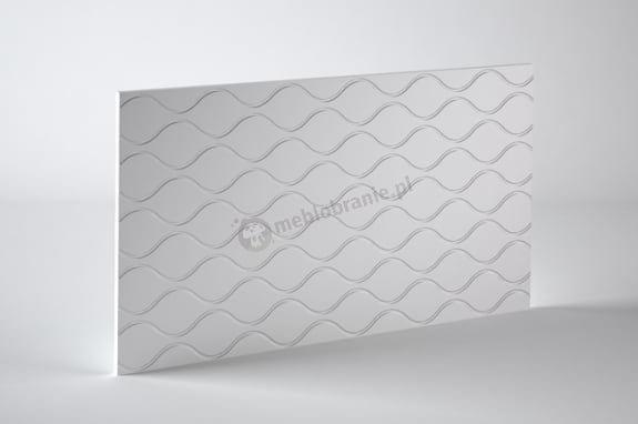 Panele dekoracyjne 3D mdf Mouk - Dm-Poisson - 100x100cm