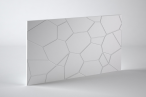 Panele dekoracyjne 3D mdf Mouk - Dm-Gaudí - 250x100cm