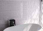 Panele dekoracyjne 3D mdf Mouk - Dm-Bee - 50x100cm