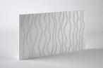 Panele dekoracyjne 3D mdf Mouk - Dm-Lianas - 50x100cm