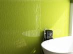Panele dekoracyjne 3D mdf Mouk - Dm-Lianas - 250x100cm