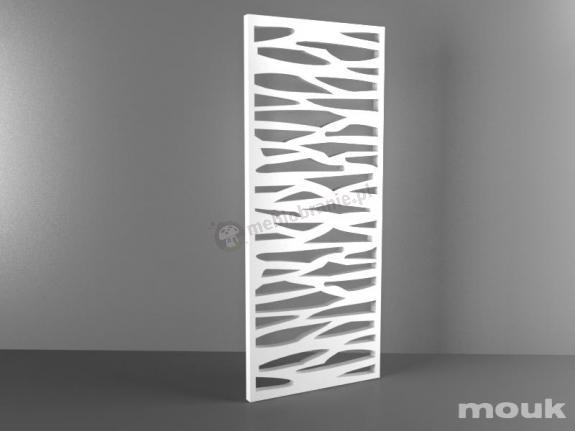 Panele ażurowe dekoracyjne mdf Mouk -Lm-Voulez - 100x240 - 18mm