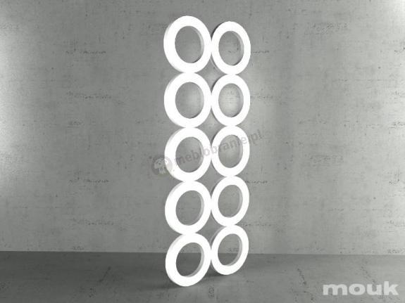Panele ażurowe dekoracyjne mdf Mouk - Lm-Hop - 100x240 - 18mm