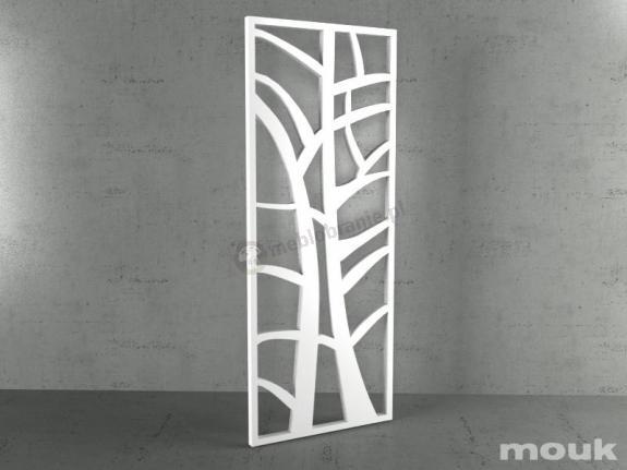 Panele ażurowe dekoracyjne mdf Mouk - Lm-Toten - 100x240 - 18mm