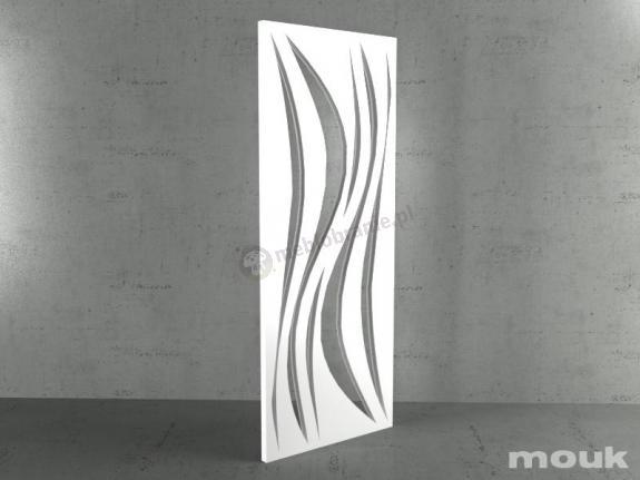 Panele ażurowe dekoracyjne mdf Mouk - Lm-Sea - 100x240 - 18mm