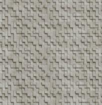 Qubo Industrial Incana Decor - Kamień dekoracyjny szary beż