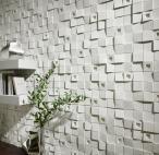 Biały kamień dekoracyjny - Quadro Arctic Incana Decor