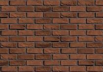 Arnhem Marrone Incana Brick - Cegła dekoracyjna brązowa