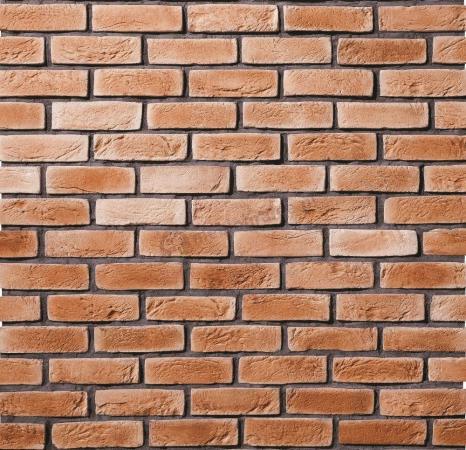 Cegła dekoracyjna czerwona - Sardinia Marrone Incana Brick